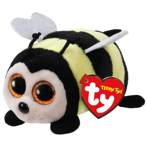 Teeny Ty Zinger the Bee