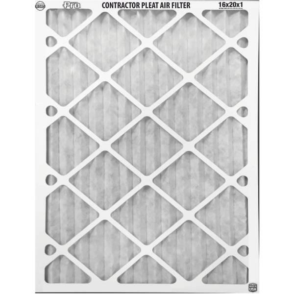 "RPS Contractor Grade 1"" Air Filter"