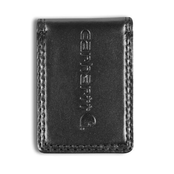 Black Money Clip