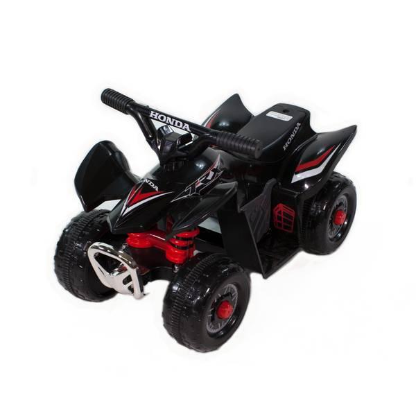 TRX 6-Volt Boys' Electric Ride-On Toy