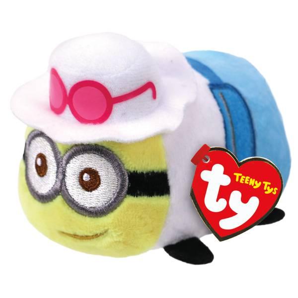 Teeny Minion Tourist Jerry