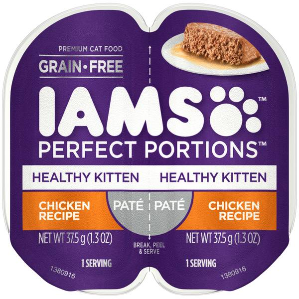 Perfect Portions Premium Cat Food