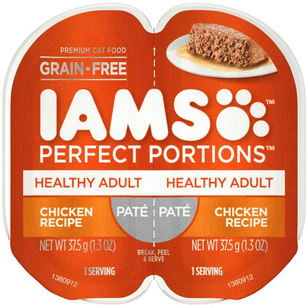 Perfect Portions Premium Adult Cat Food