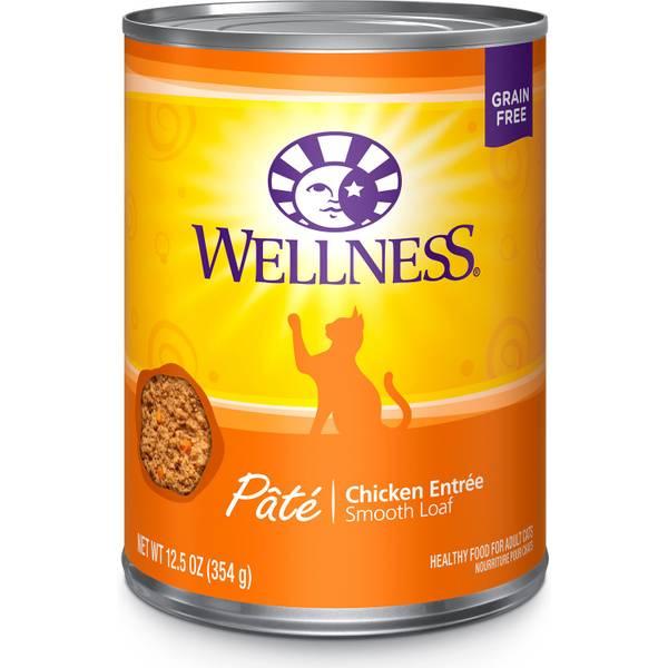 Complete Health Grain-Free Cat Food