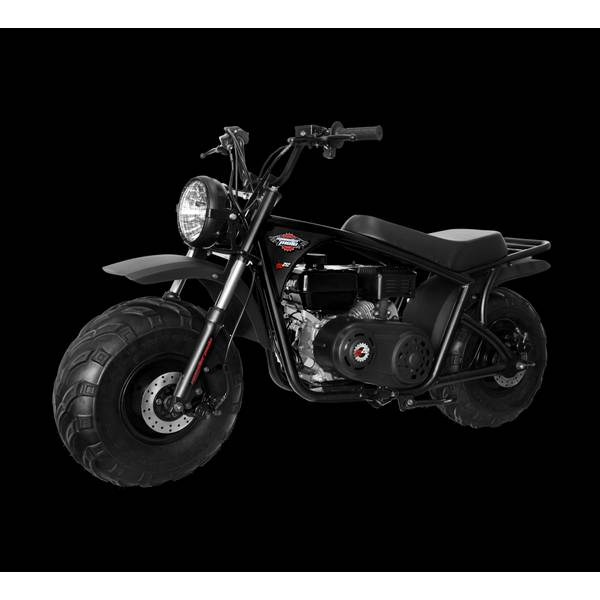 Classic 212cc Mini Bike