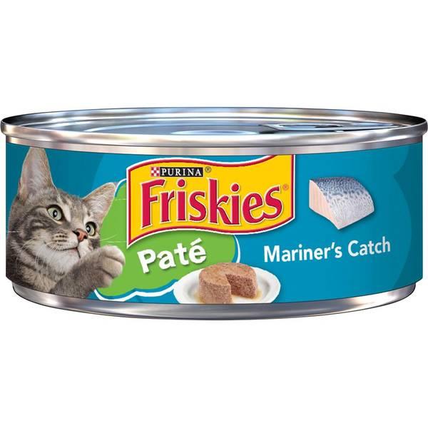 Mariner's Catch Pate