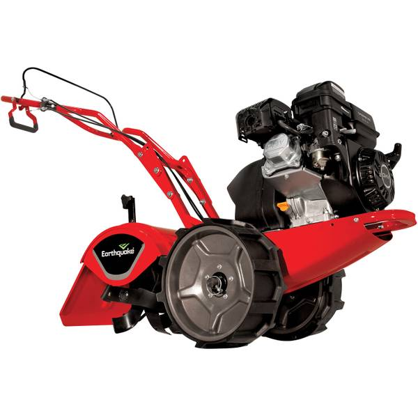 Victory Rear Tine Tiller with Reverse