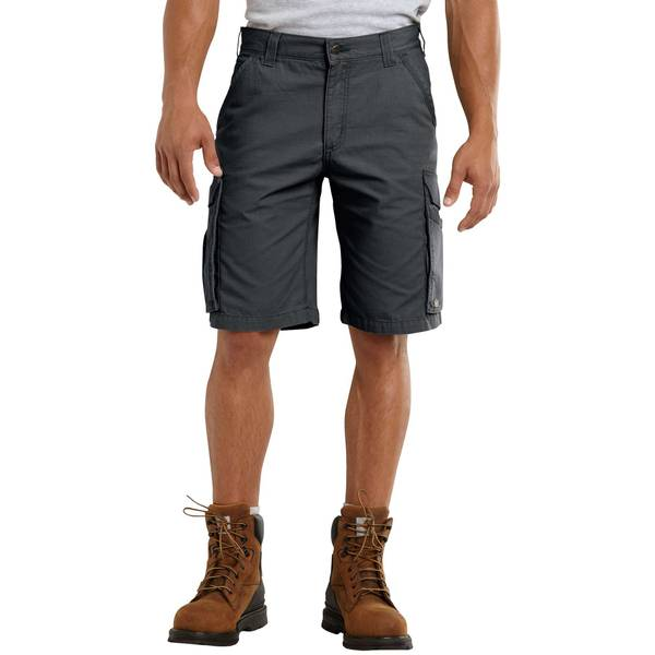 Men's Gravel Yukon Force Tappen Cargo Shorts