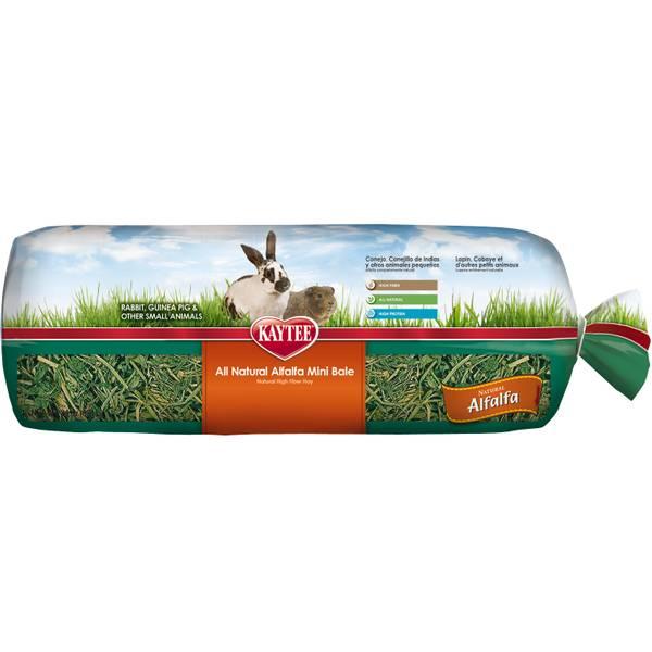 All Natural Alfalfa Mini Bale