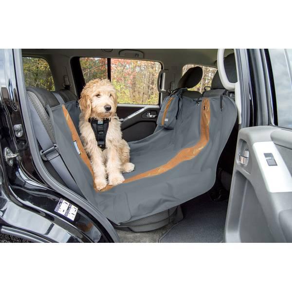Charcoal Backseat Hammock