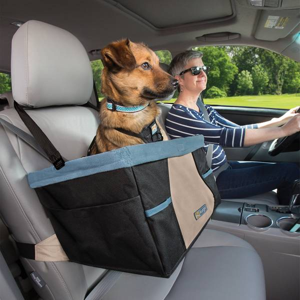 Rover Booster Seat