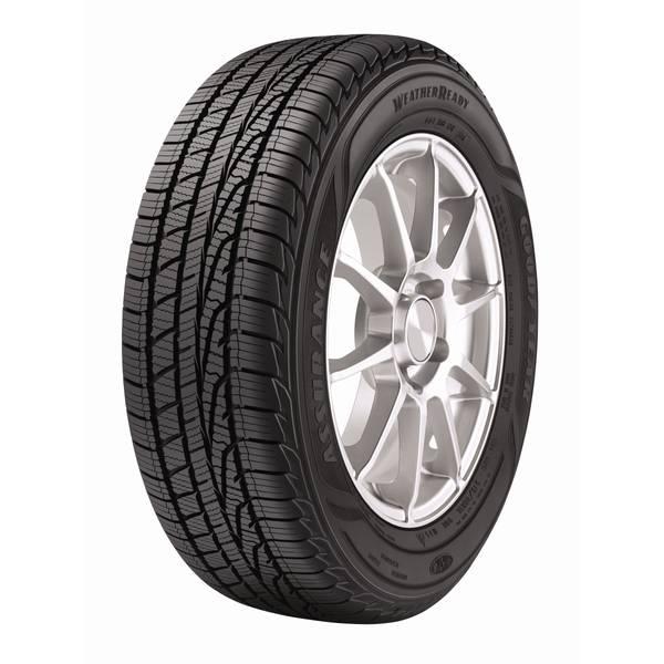 Goodyear Tire 235/50R18 V ASSUR WTHRDY VSB