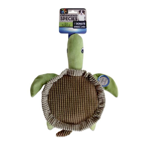Endangered Species Sea Turtle Toy
