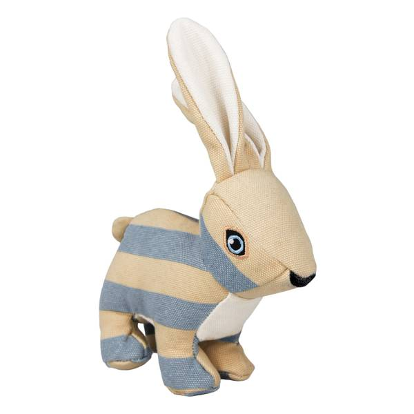 Ballistic Woodland Rabbit Dog Toy