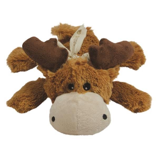 Cozie Marvin Moose Medium Dog Toy