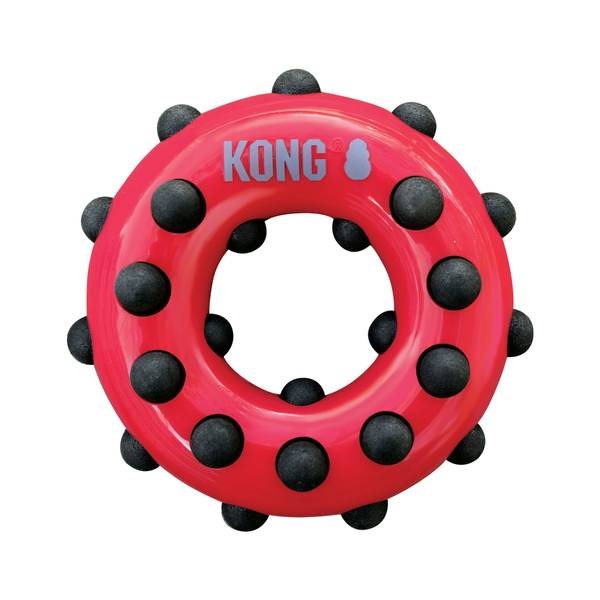 Dotz Circle Small Dog Toy