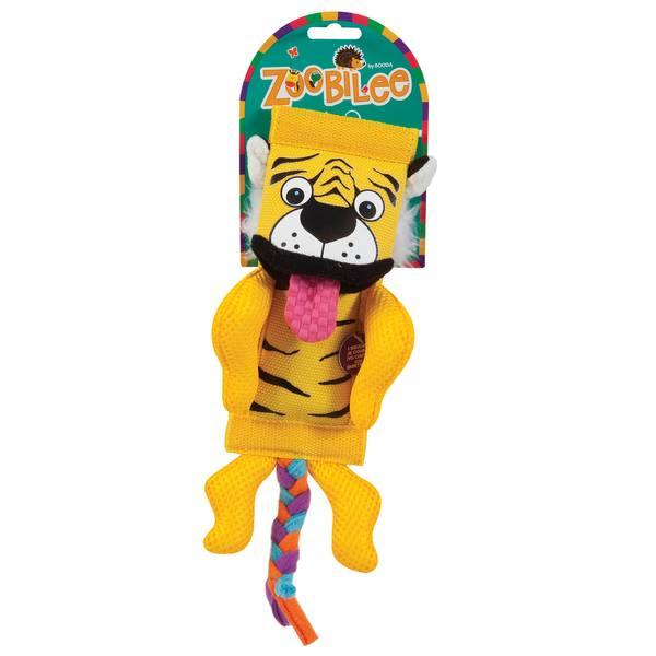 Firehose Tiger Toy