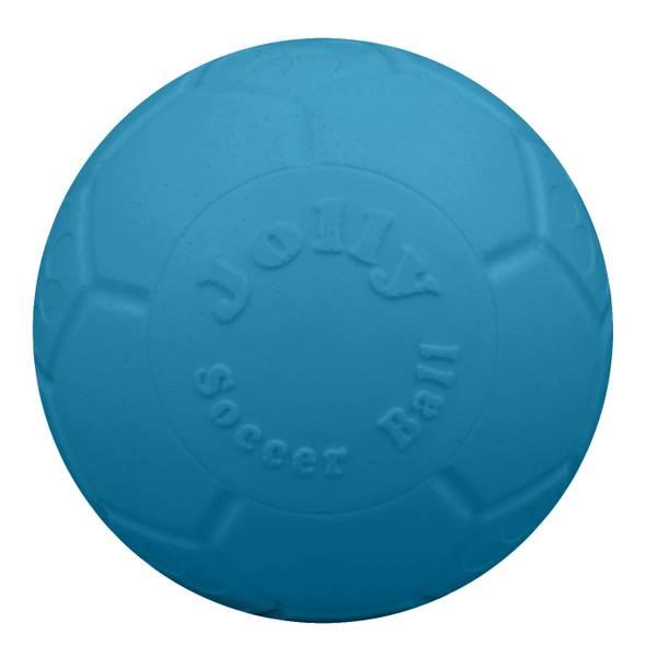 Small Ocean Blue Soccer Ball