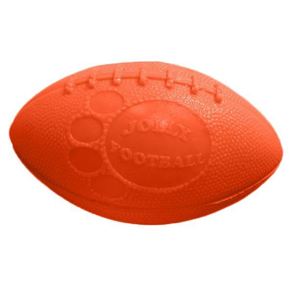 """8"""" Orange Football"""