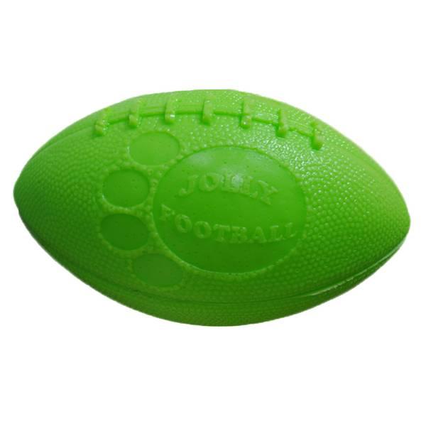 "8"" Green Apple Football"