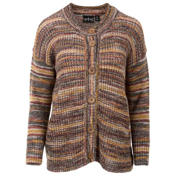 Misses Cardigan Sweater