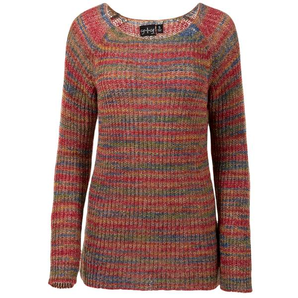 Women's Pull Over Sweater