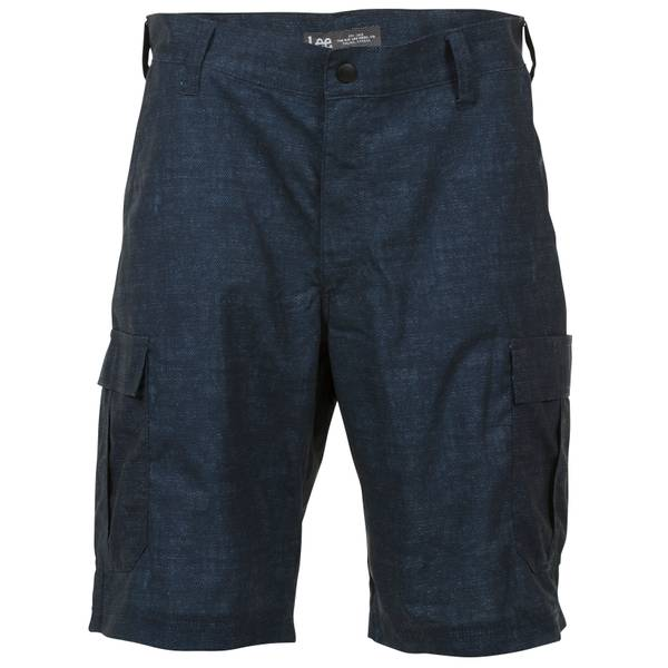 Men's Performance Cargo Shorts