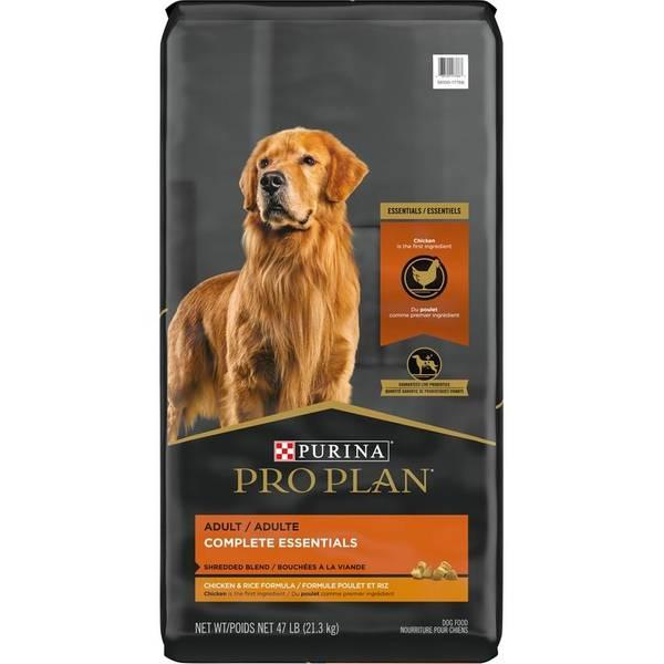ProPlan Savor Shredded Blend Dry Dog Food
