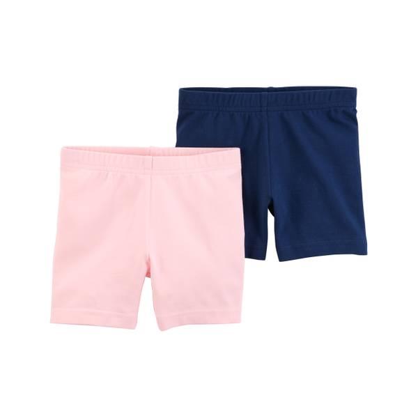 2-Pack Jersey Short Set