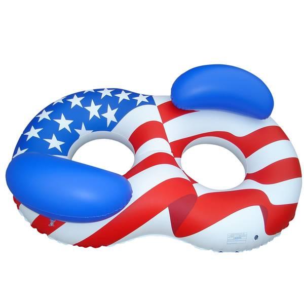 Americana Series Conversation Lounger