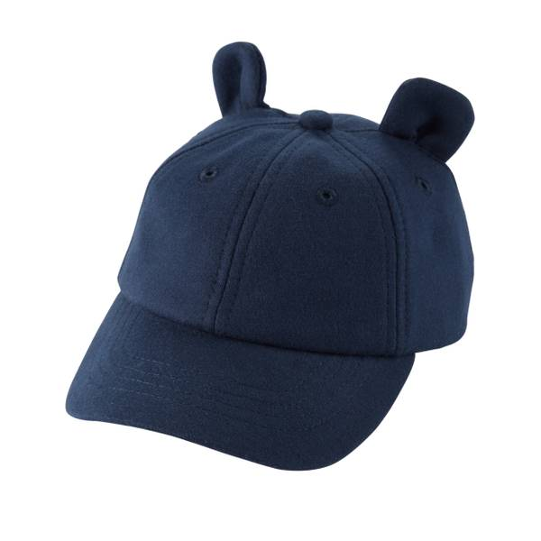 Little Boys' LC Ball Cap Navy