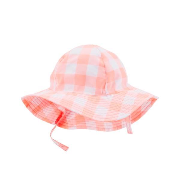 Little Girl's LC Sun Hat
