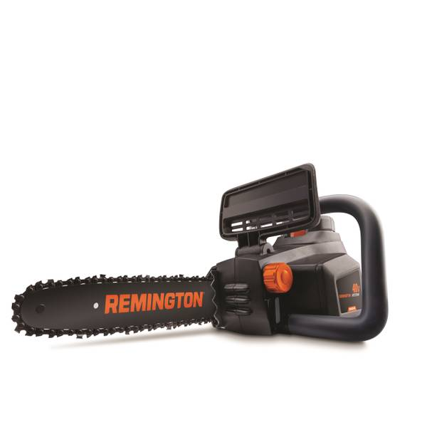 RM4040 40V 12-Inch Cordless Battery Chainsaw