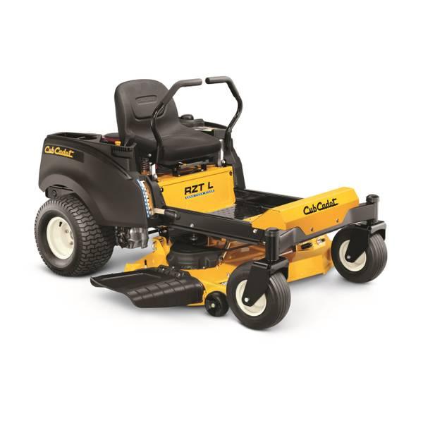 "46"" Zero Turn RZT L Riding Lawn Mower"