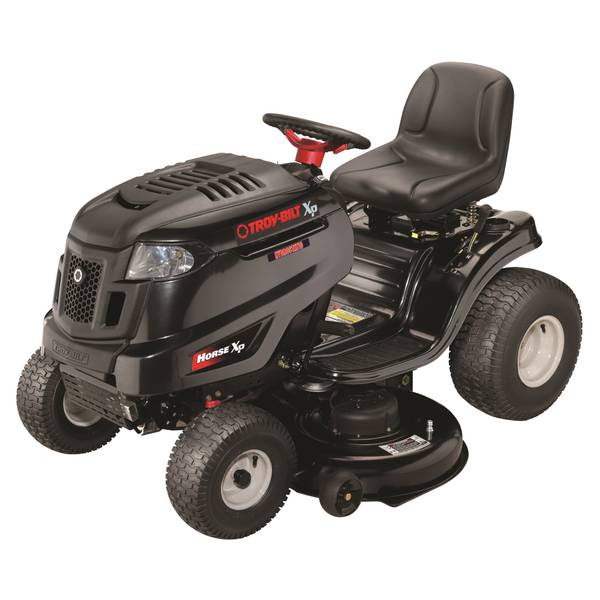 "46"" 20 HP Kohler Hydro Riding Mower"