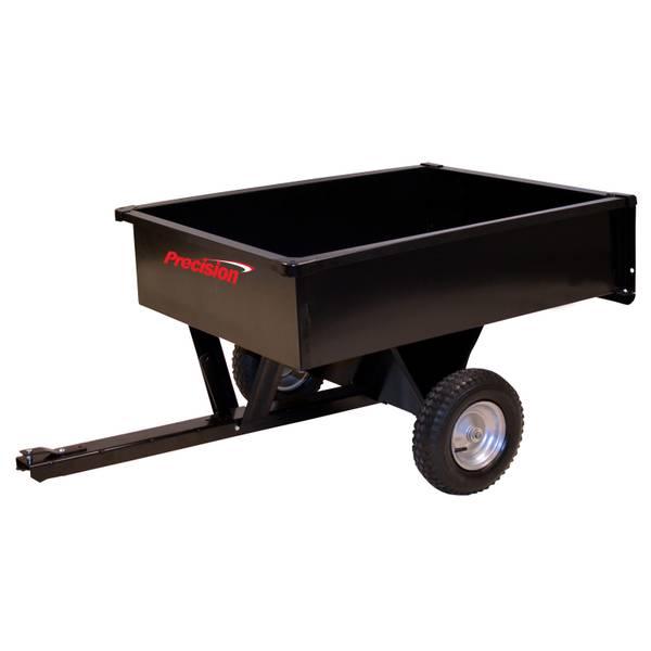 Steel Tow Cart