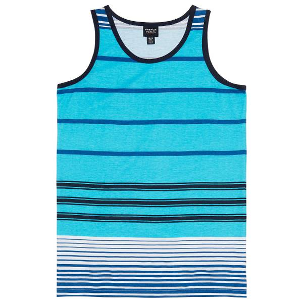 Boys' Stripe Tank Top
