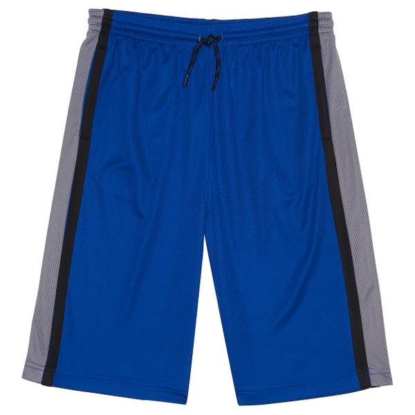 Toddler Boys' Active Mesh Athletic Shorts