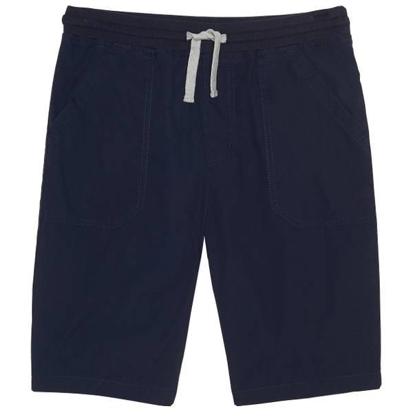 Boys' Knit Waist Athletic Shorts