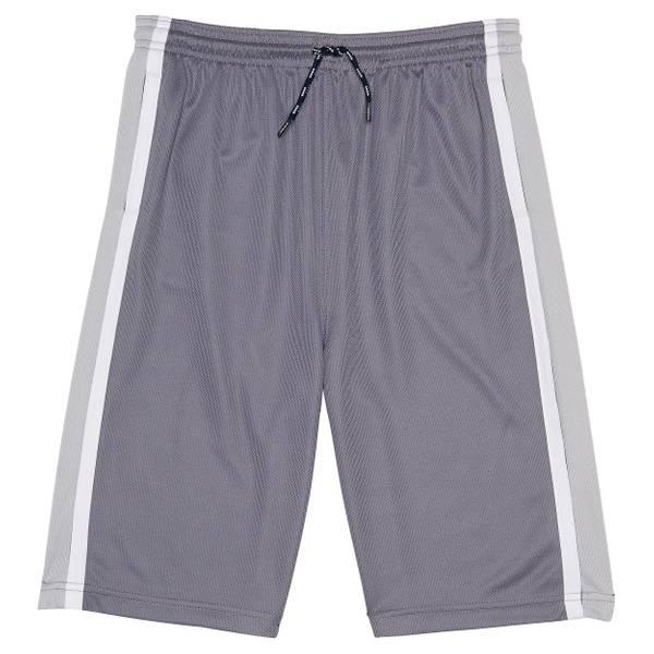 Little Boys' Active Mesh Athletic Shorts