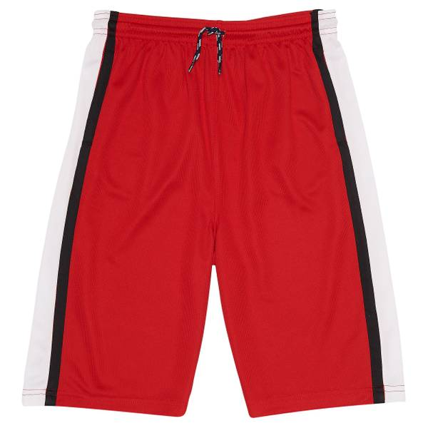 Little Boys' Active Mesh Athletic Shorts