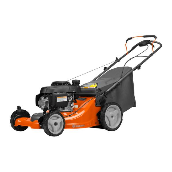 """21"""" 160cc 3-in-1 Front Wheel Drive Mower LC221FH"""