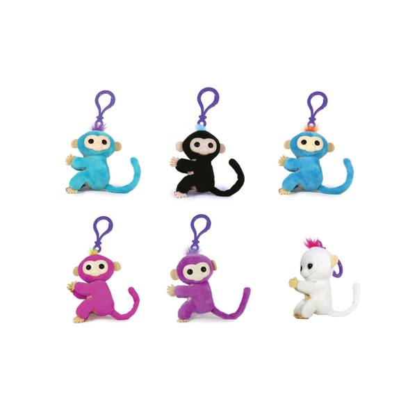 Fingerlings Mini Plush Blind Box