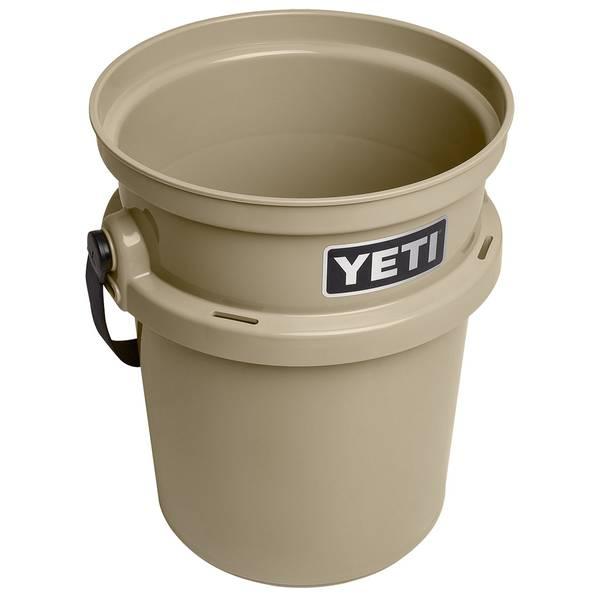 LoadOut Impact-Resistant 5-Gallon Bucket