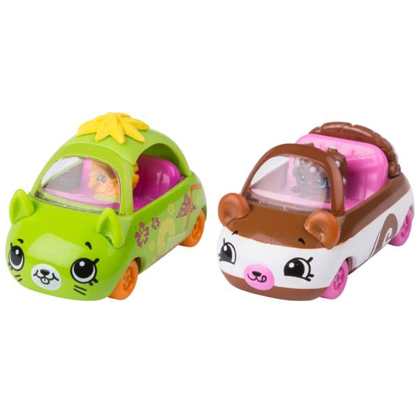 Cutie Cars Single Pack Assortment