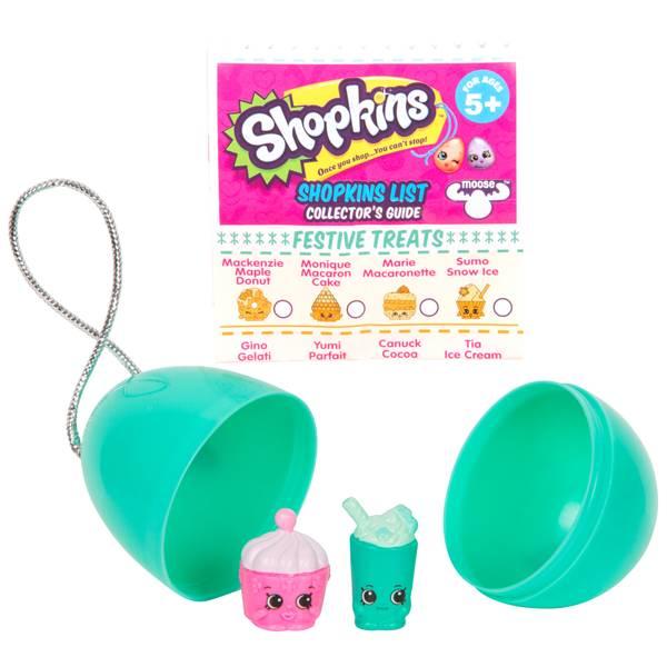 Shopkins Easter Egg 2-Pack Assortment