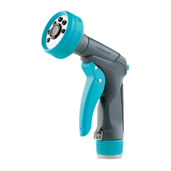 8 Pattern Water Nozzle