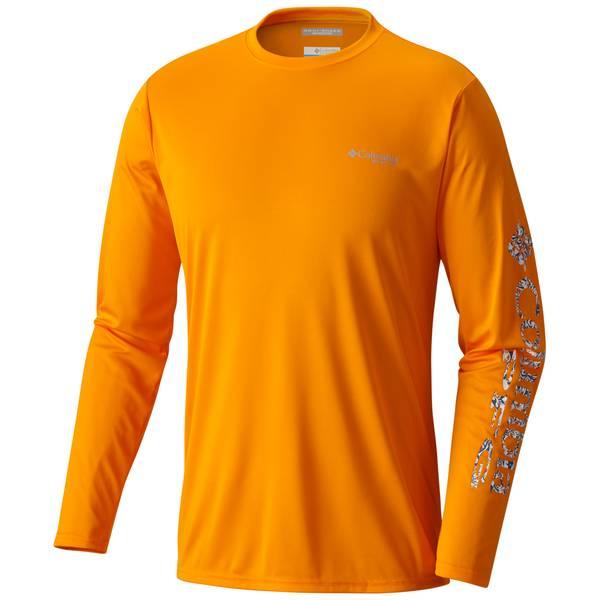 b1533f72b3f Columbia Sportswear Company Men s Terminal Tackle PFG Long Sleeve