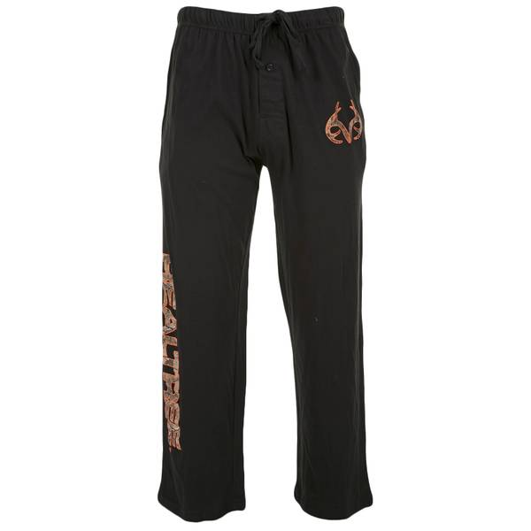 Men's Realtree Lounge Pants