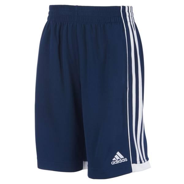 Boys' Navy Speed Shorts